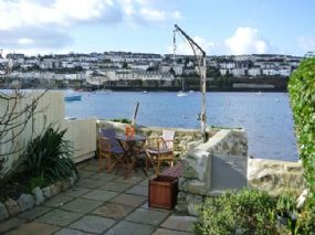 Flushing Holiday Cottages Pet Friendly Cottages, Falmouth Cornwall